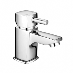 Arley 237ES004-NV Eazee Square Mini Mono Basin Mixer